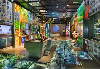 Современные технологии в музейном и экскурсионном деле