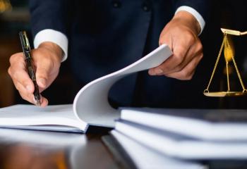 Антикоррупционная экспертиза нормативно-правовых актов